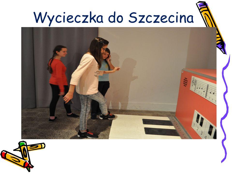 Wycieczka do Szczecina
