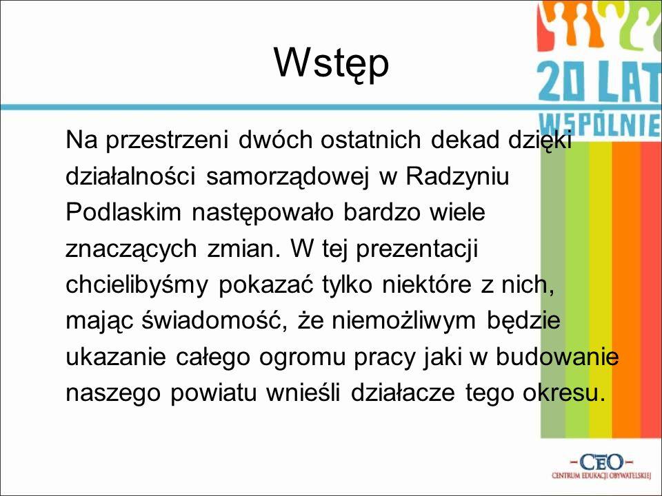 Hala widowiskowo –sportowa Zespołu Szkół Ponadgimnazjalnych im. Jana Pawła II