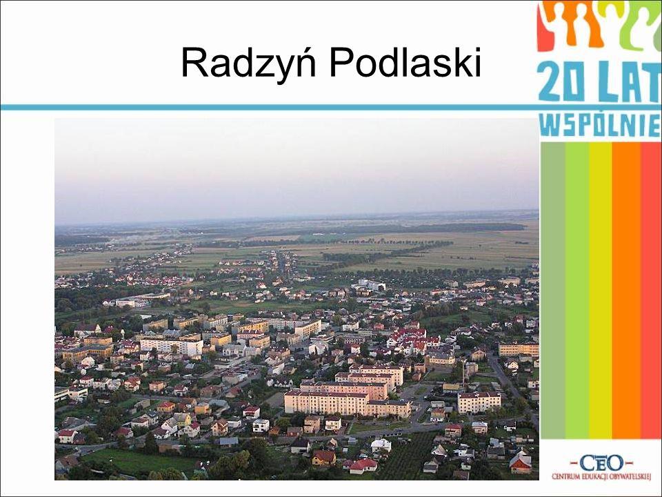 Złoty Krąg RADAMERA w Radzyniu Podl.