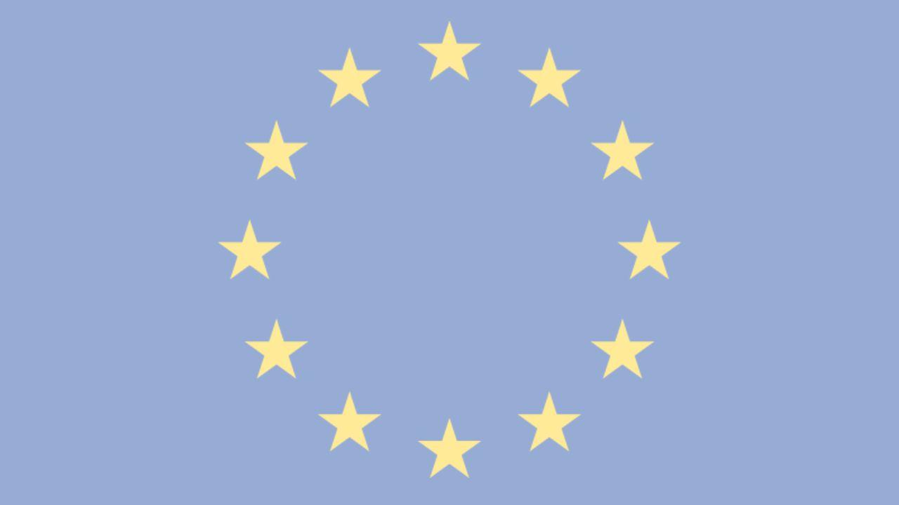 Do zwolenników integracji europejskiej należy 72% Polaków.