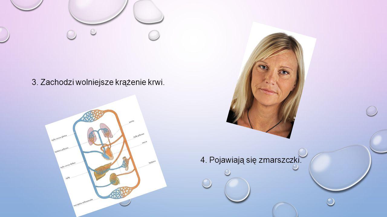 5. Z ust wydobywa się nieprzyjemny zapach.