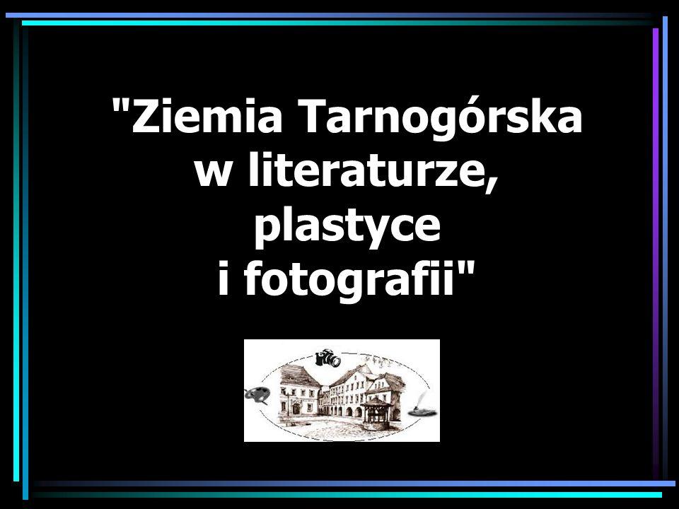 II miejsce: Katarzyna Widera Publiczne Gimnazjum nr 1 w Tarnowskich Górach