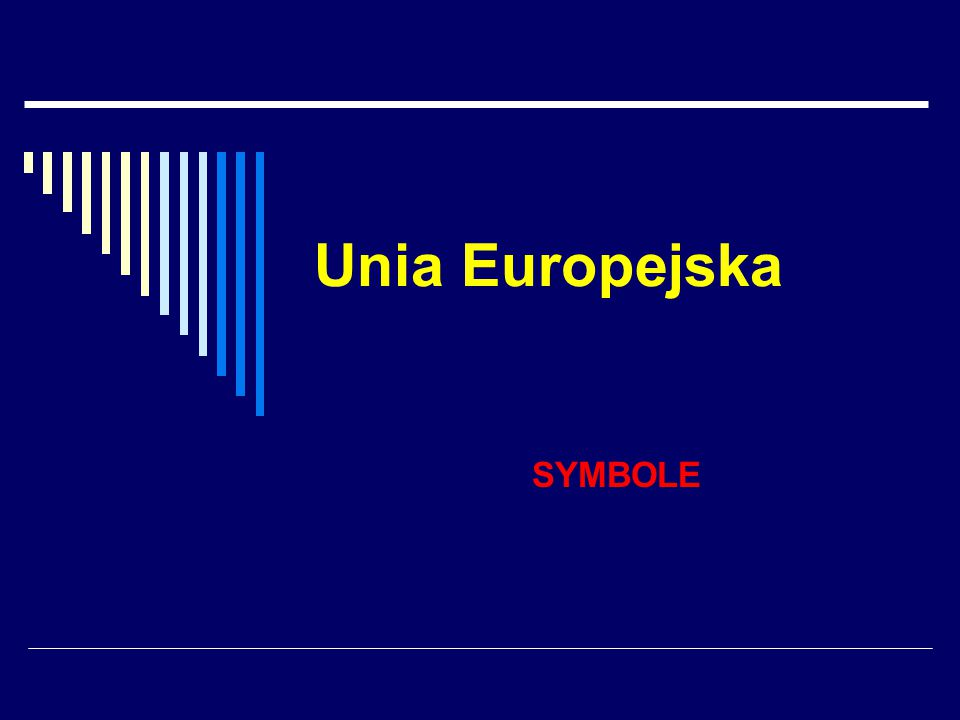 waluta  Euro (€) - zwany dolarem Europy – 1 stycznia 1999 wprowadzona została przez 11 państw UE wspólna waluta europejska - euro.