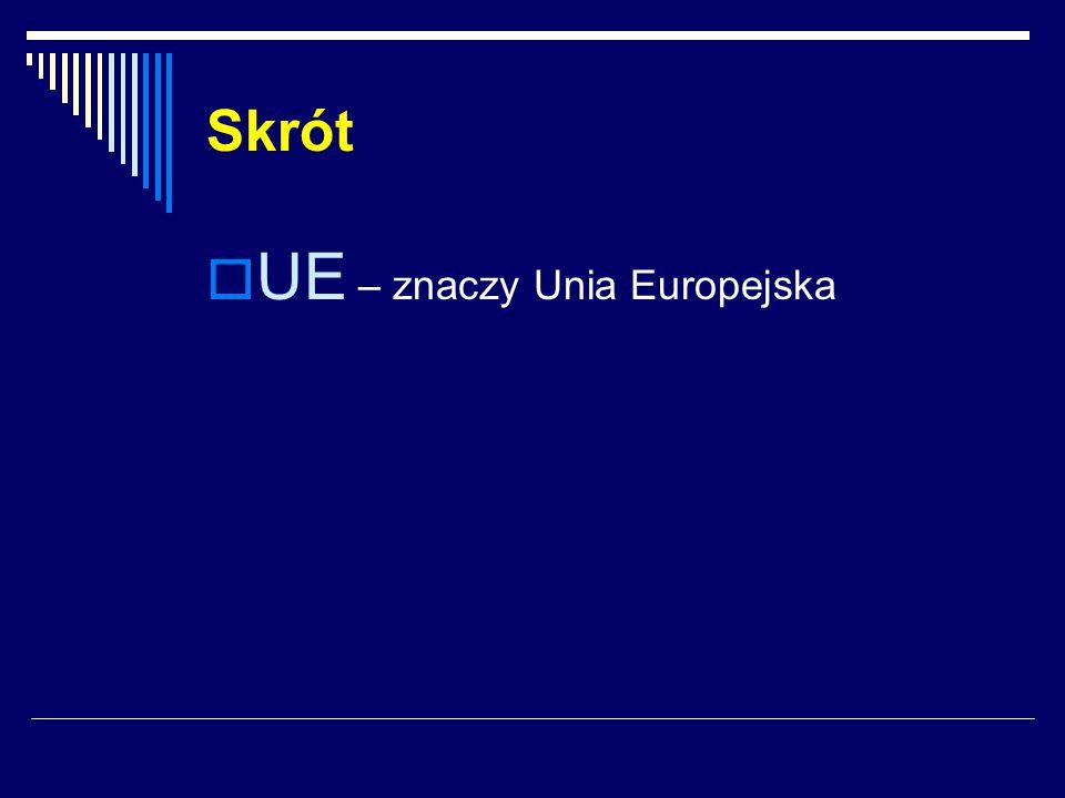 Plakaty na Dzień EU