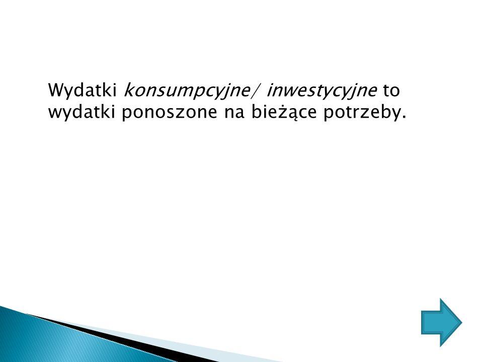 Autorzy: Joanna Zborowska Maksymilian Czernecki Przy prezentacji wykorzystano: Krok w przedsiębiorczość Makieła, Rachwał
