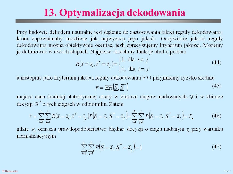 D.Rutkowski22/KK