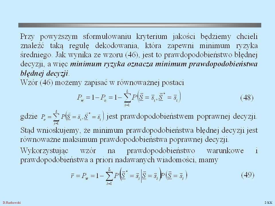 D.Rutkowski63/KK 22. Kody Reeda-Solomona