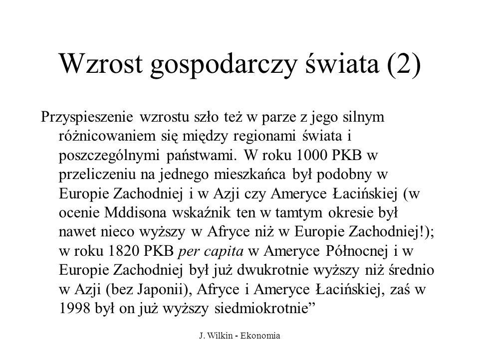 J.Wilkin - Ekonomia G.