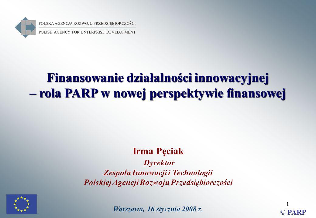 1 Warszawa, 16 stycznia 2008 r.
