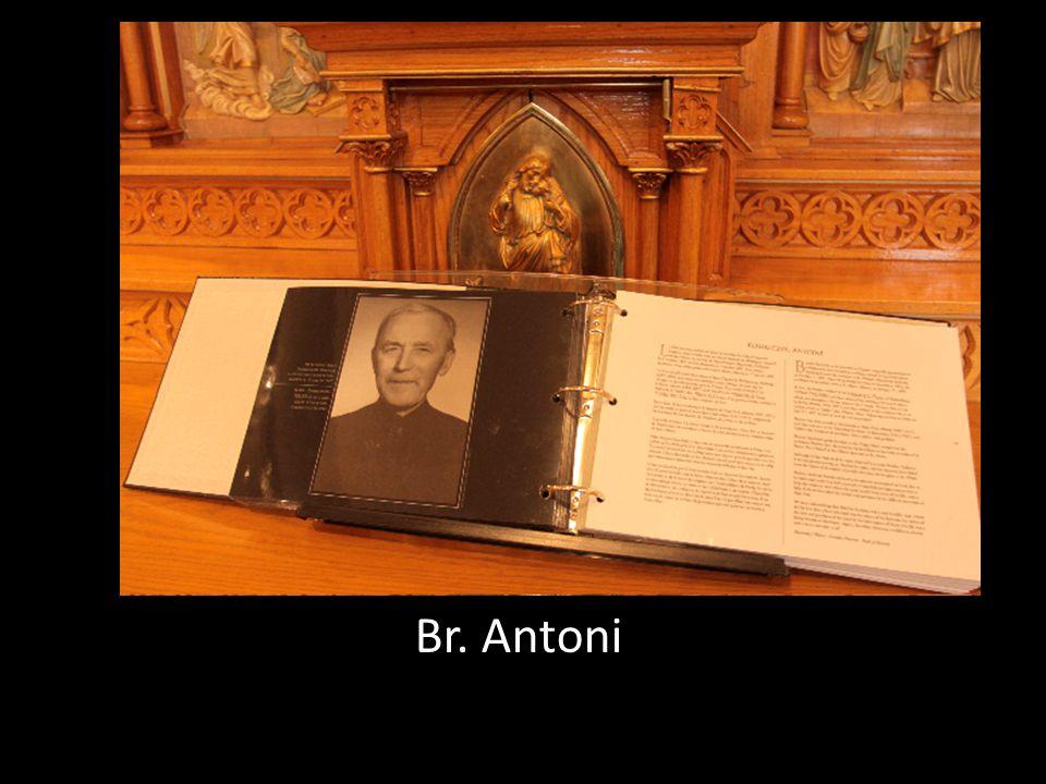 Br. Antoni