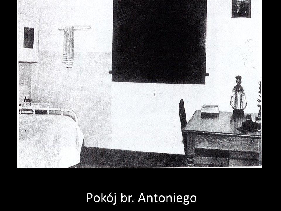 Pokój br. Antoniego
