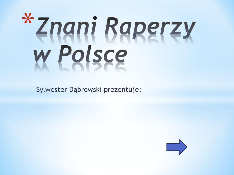 Sylwester Dąbrowski prezentuje: