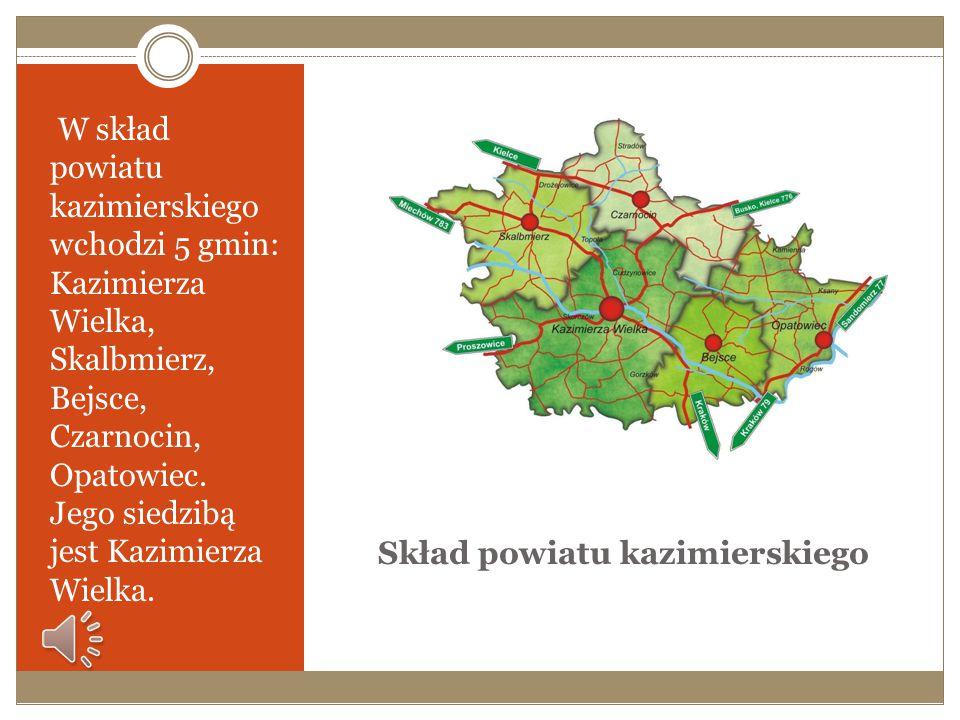 Powiat Kazimierski