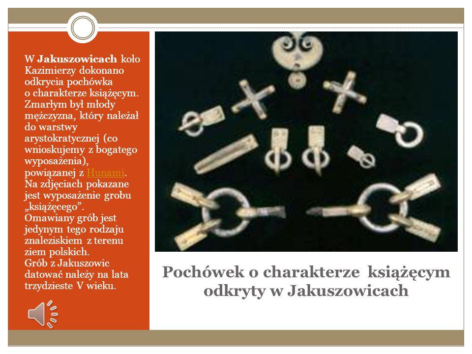 Grodzisko w Stradowie W Stradowie znajduje się największe grodzisko pochodzące z IX – X wieku na ziemiach polskich. Według szacunków archeologów zamie