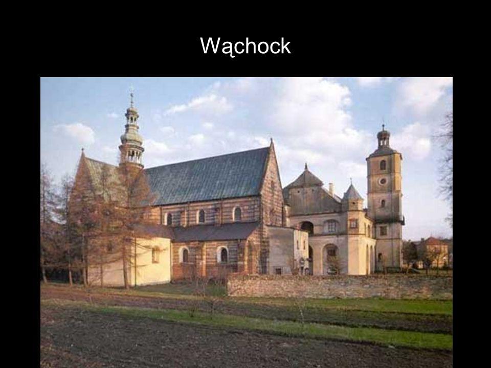 Wąchock
