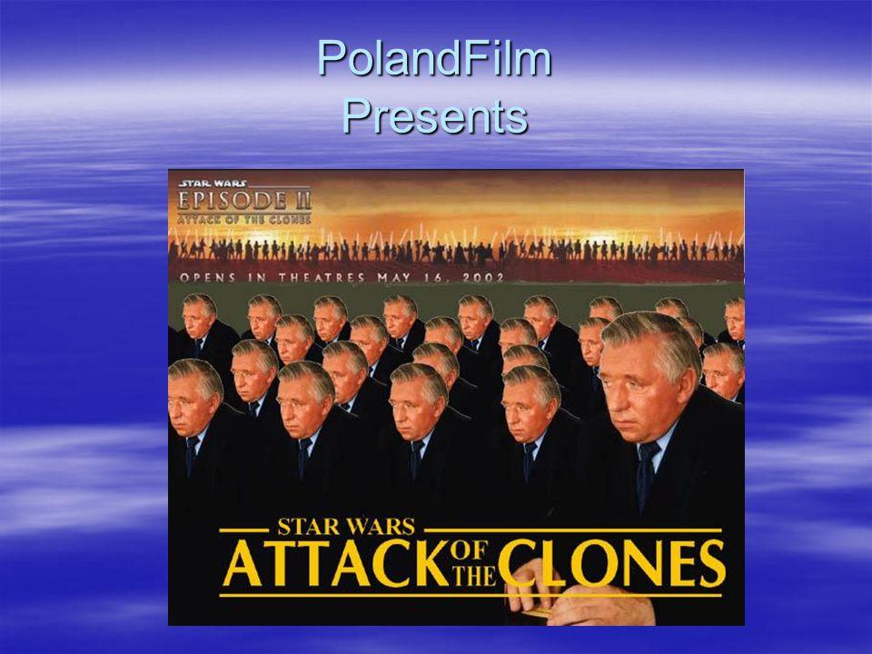 PolandFilm Presents