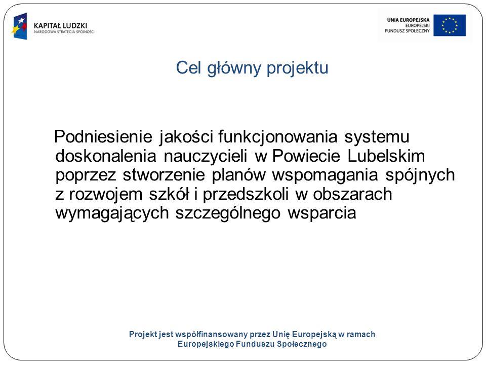 15 Dziękuję Imię i nazwisko SORE Kontakt Biuro Projektu: Powiatowy Ośrodek Doskonalenia Nauczycieli w Lublinie ul.