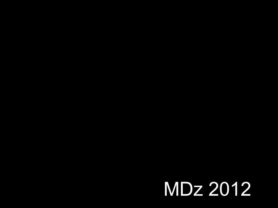 MDz 2012
