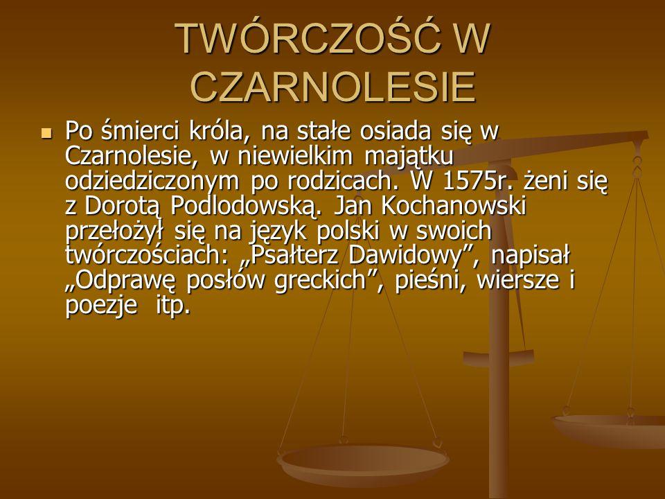 ŻONA I DZIECI Żona jego nazywała się Dorota Podlodowska.