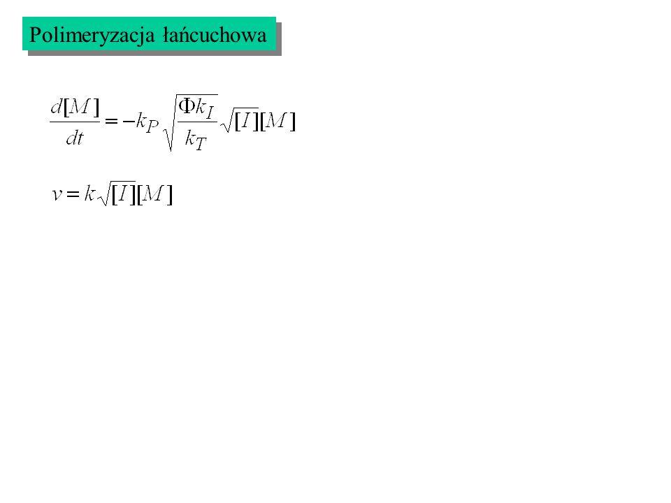 Polimeryzacja łańcuchowa