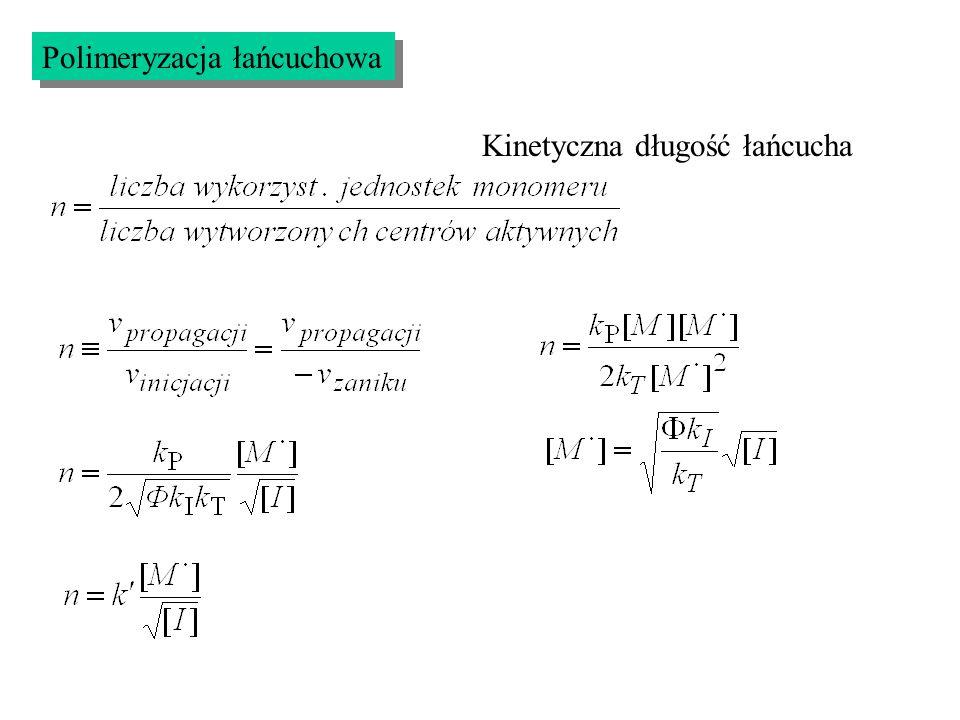 Kinetyczna długość łańcucha