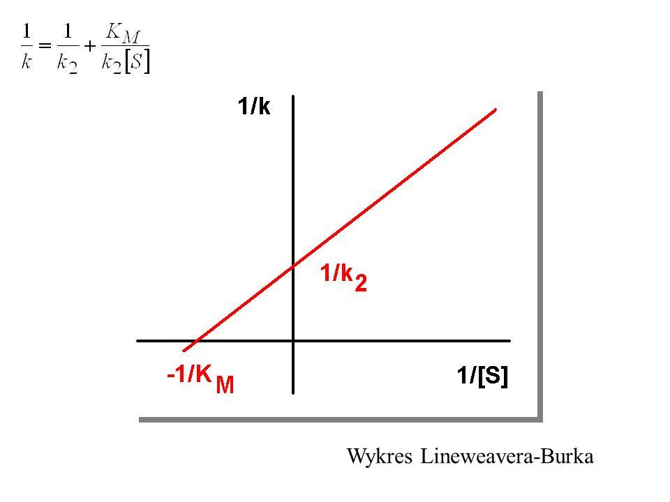 Wykres Lineweavera-Burka