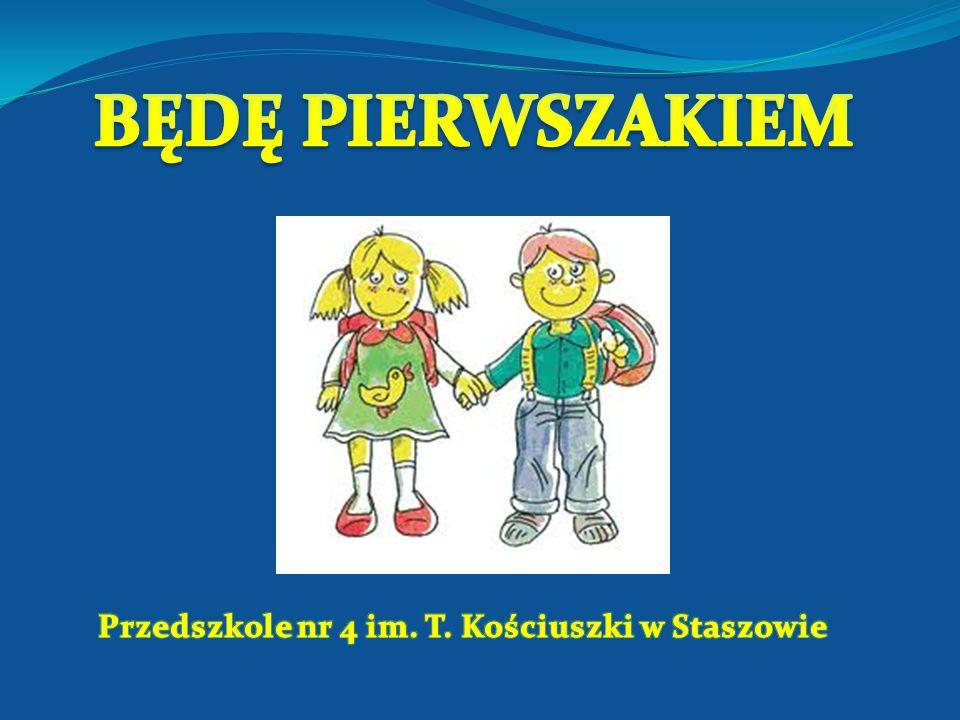Dzieci przedszkolne poznały również pracę w świetlicy szkolnej.