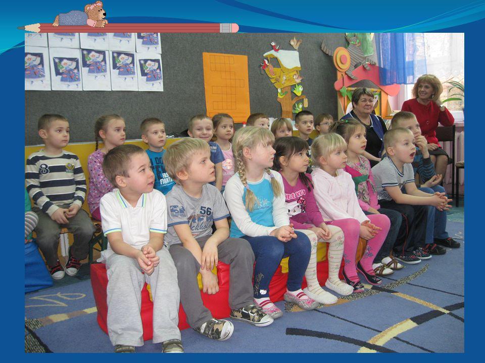 W przedszkolu priorytetem pracy jest bezpieczeństwo dziecka w każdej sytuacji.