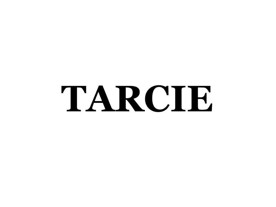 TARCIE
