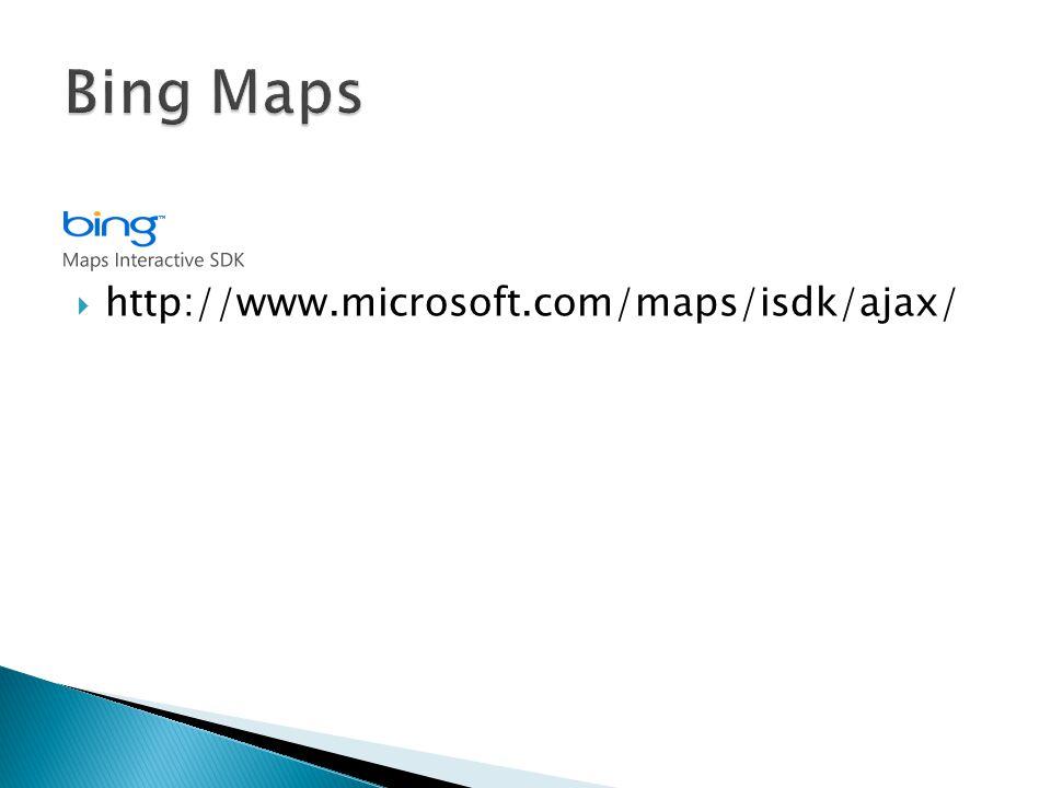  http://www.microsoft.com/maps/isdk/ajax/