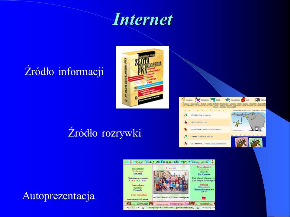 Programy multimedialne