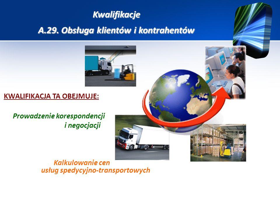 WARUNKI REALIZACJI KSZTAŁCENIA W ZAWODZIE Szkoła kształcąc w zawodzie technik spedytor posiada następujące pracownie dydaktyczne: pracownię gospodarki materiałowej pracownię środków transportu pracownię spedycji