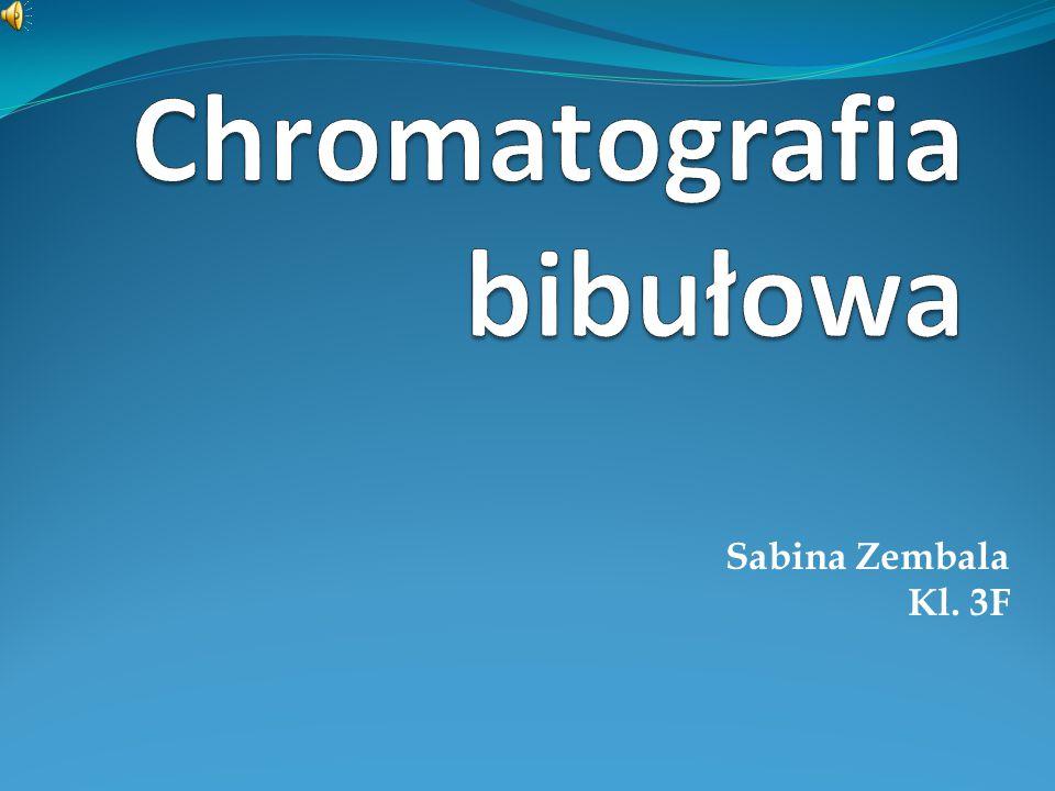 Sabina Zembala Kl. 3F