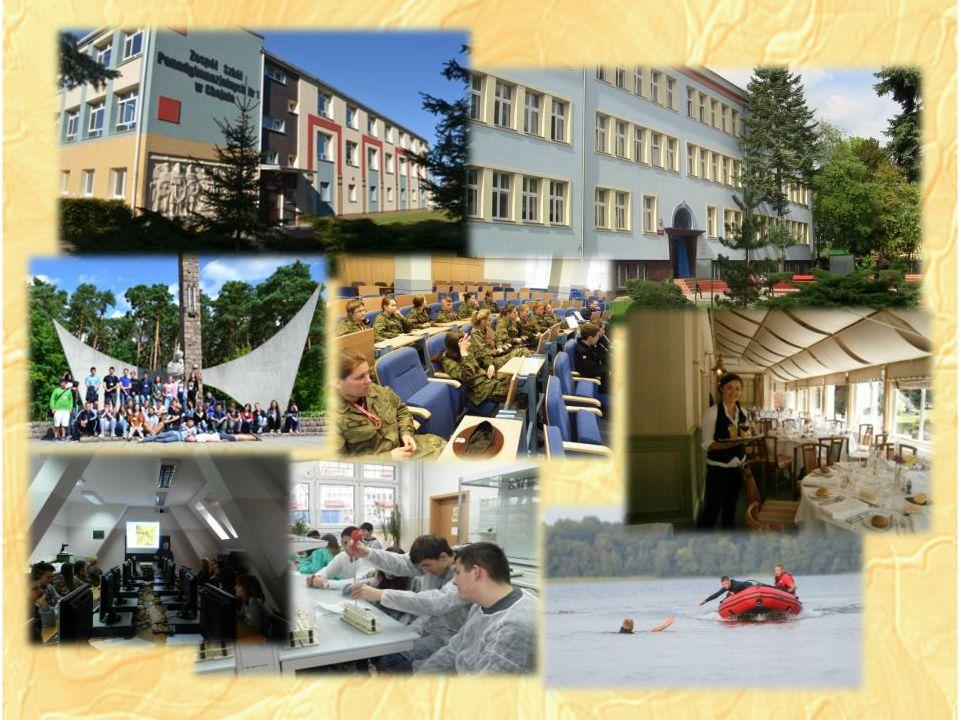 1.Udział w szkoleniach z programów Leonardo da Vinci i Erasmus+ dotyczących ECVET, organizowanych przez Narodową Agencję w Warszawie.