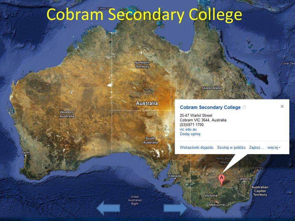 Cobram Secondary College