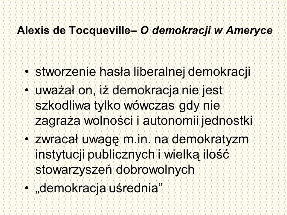 Demokracja ma swój początek w Starożytnej Grecji.