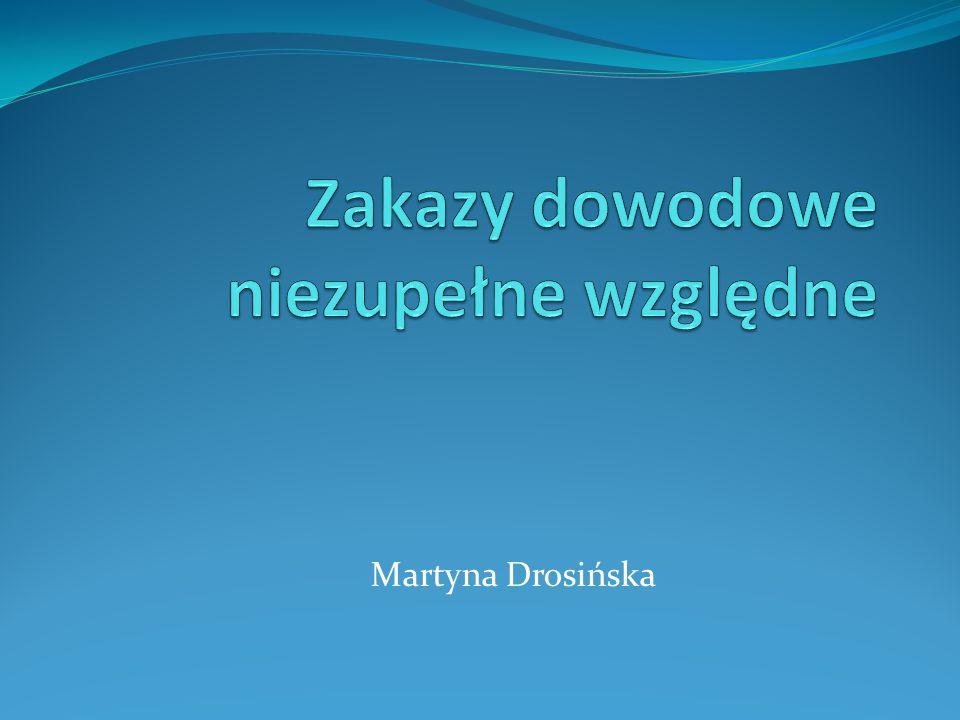 Martyna Drosińska