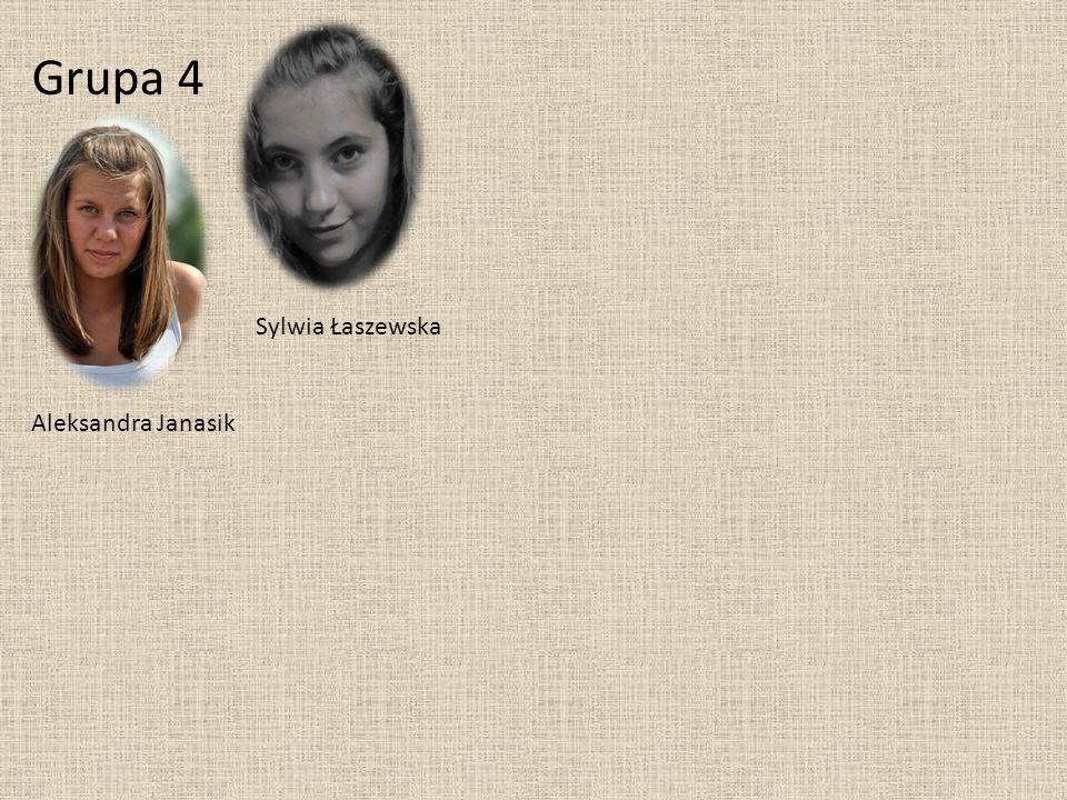 Natalia i Alicja Zajęły się redakcją artykułów.
