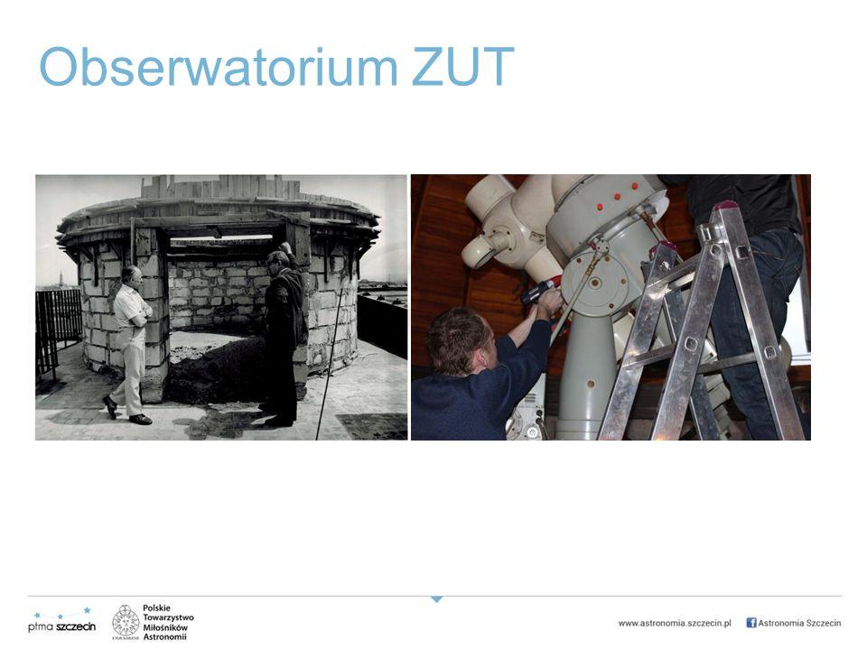 Obserwatorium ZUT