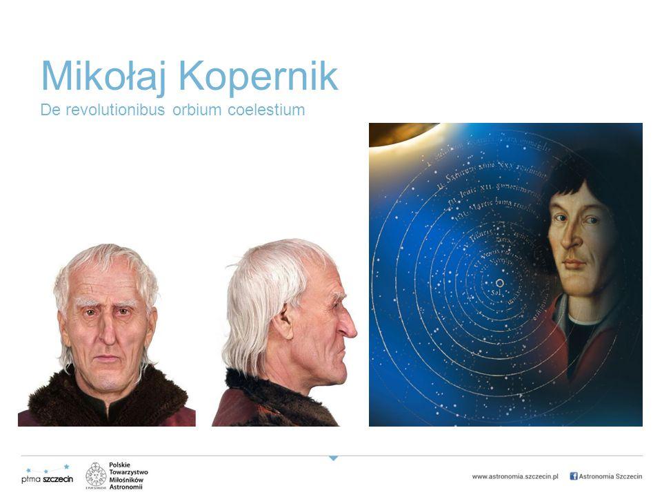 Tycho de Brahe i Kepler