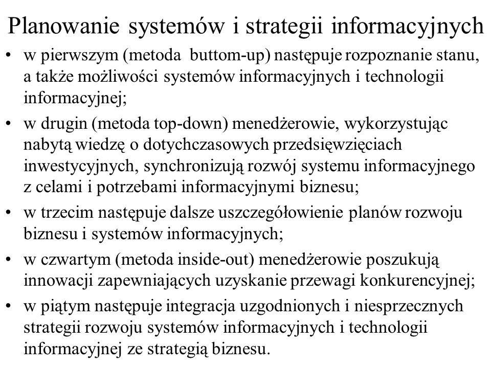 Podstawowe czynności w fazie analizy to: identyfikacja i charakterystyka problemów i celów, studium DP - opis istniejącego systemu, studium wykonalności systemu informatycznego, definicja i ustalenie priorytetów zidentyfikowanych potrzeb użytkownika.