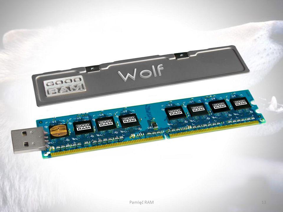 13Pamięć RAM