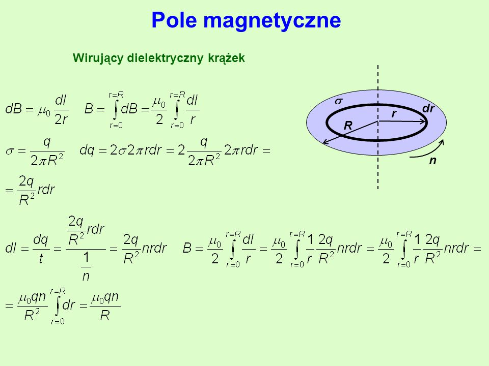 Pola magnetyczne Hybrid Magnets 45 T hybrid magnet in National High Magnetic Field Laboratory (Florida USA).