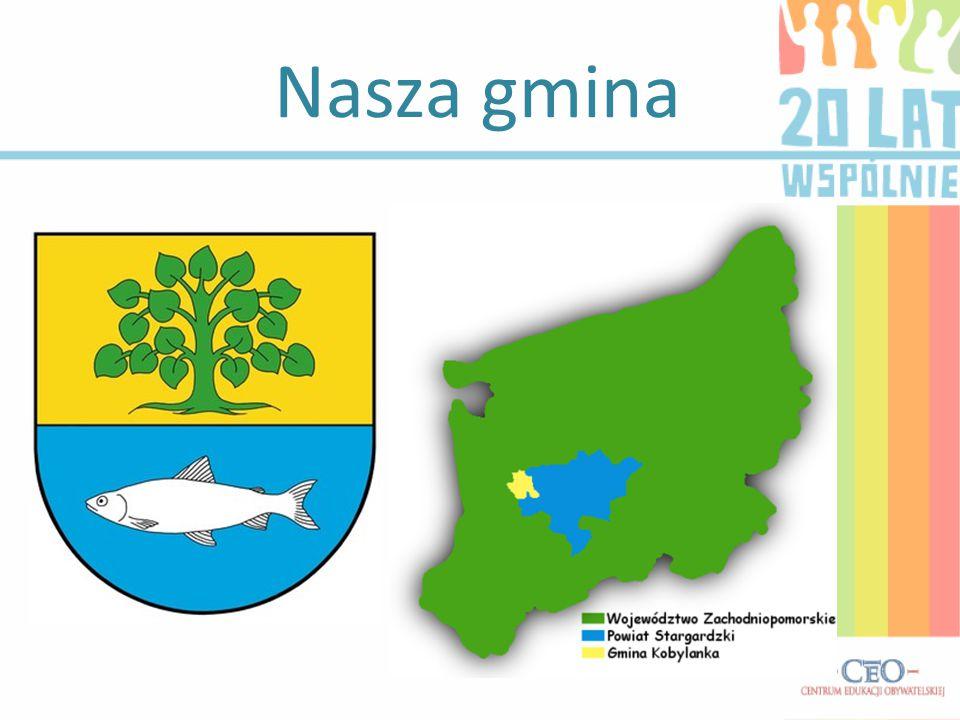 Nasze działania projektowe W trakcie realizacji projektu zapoznaliśmy się z historią samorządności w Polsce od roku 1990.