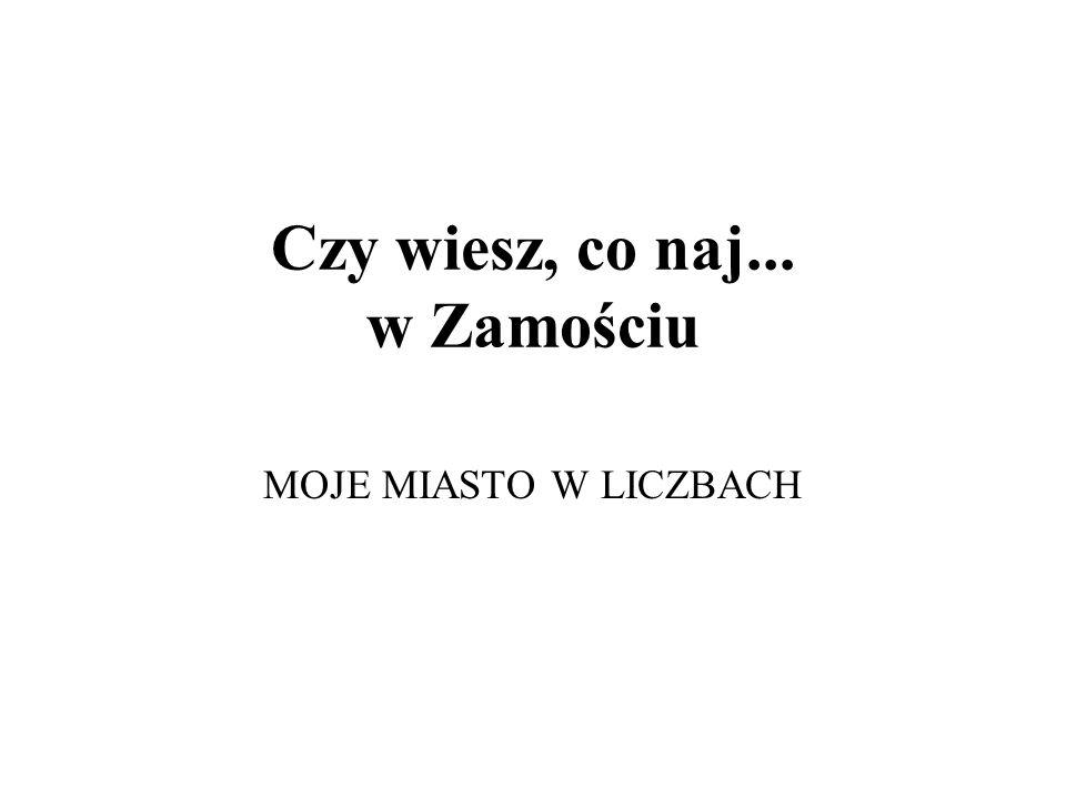 Ogród Zoologiczny w Zamościu powstał w 1918 roku jako ogród szkolny.Pierwsze zwierzęta to były zaskrońce, żółwie i wiewiórki.