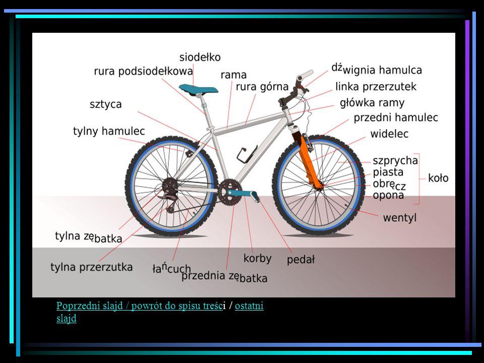 Poprzedni slajd / powrót do spisu treścPoprzedni slajd / powrót do spisu treści / ostatni slajdostatni slajd