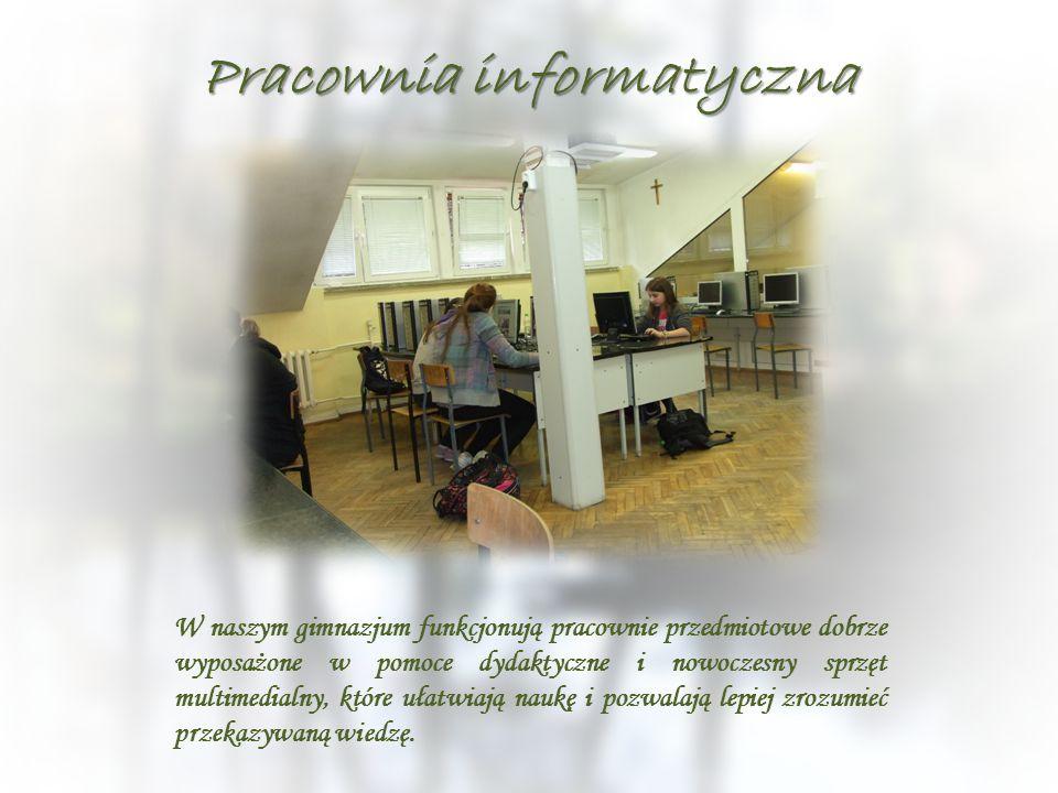 Dyrektor ZSO Dyrektor ZSO – Małgorzata Głodowska Dyrektor d.s.