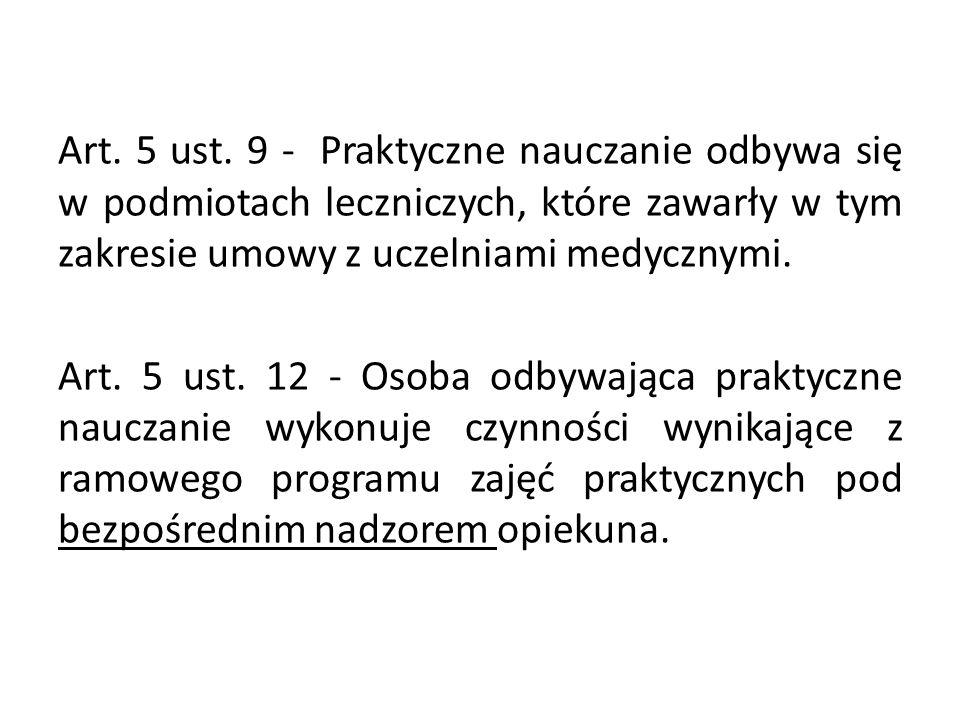 Art.5 ust.