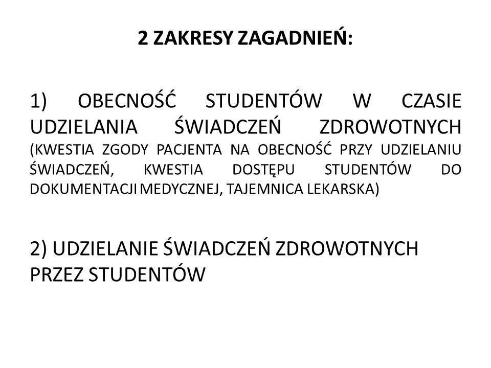 Wg rozporządzenia Ministra Nauki i Szkolnictwa Wyższego z dnia 9 maja 2012 r.