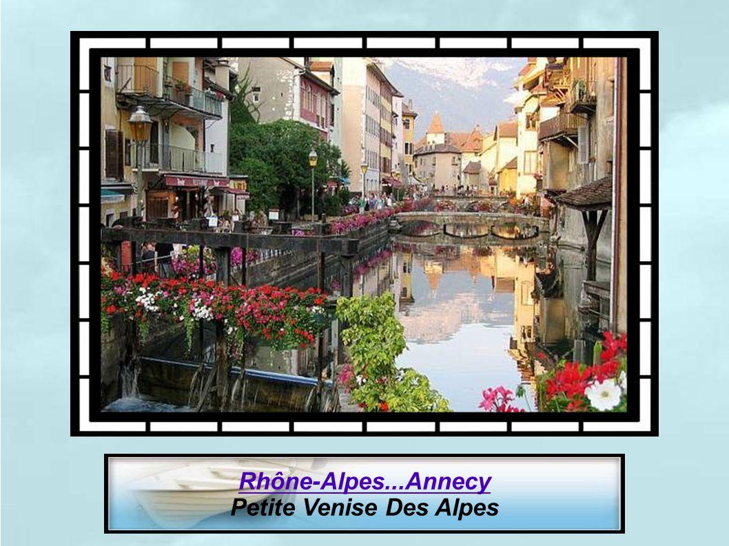 Somme...Amiens Petite Venise du Nord